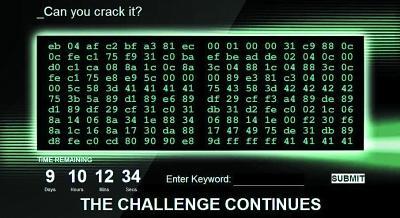 密码破解与心理学